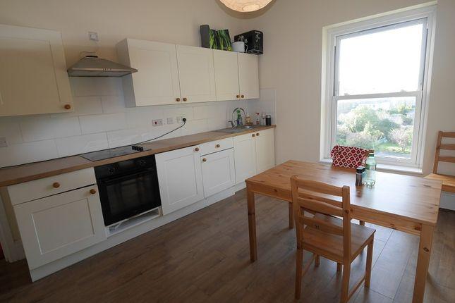 Kitchen of 19 Trinity Road, Ventnor, Isle Of Wight. PO38
