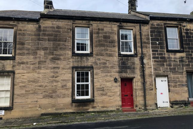 Thumbnail Mews house to rent in Croft Place, Alnwick, Northumberland