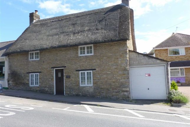 Thumbnail Cottage for sale in Preston Road, Preston Weymouth, Dorset