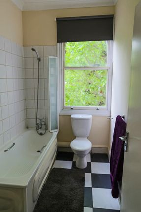 Bathroom of Fortess Road, Kentish Town, Camden, London NW5