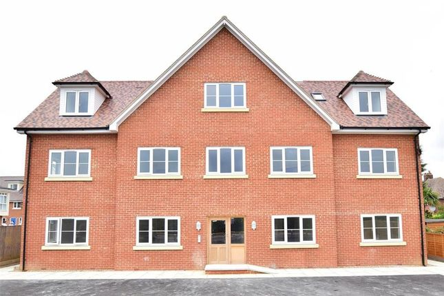Thumbnail Flat for sale in The Sycamores, Hersden, Canterbury, Kent