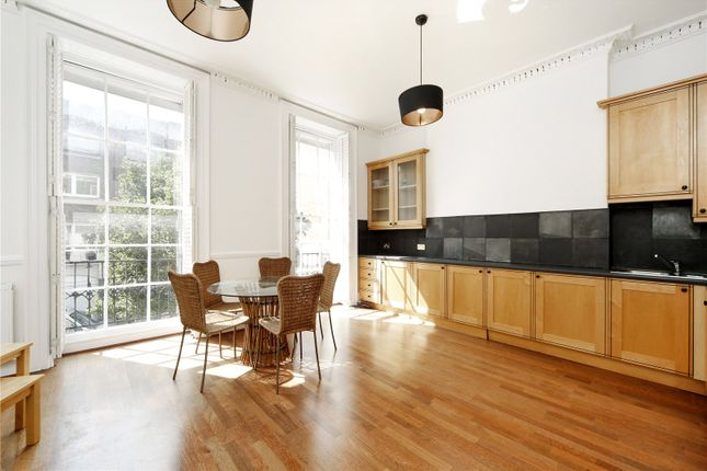 Thumbnail Property for sale in Blandford Street, London