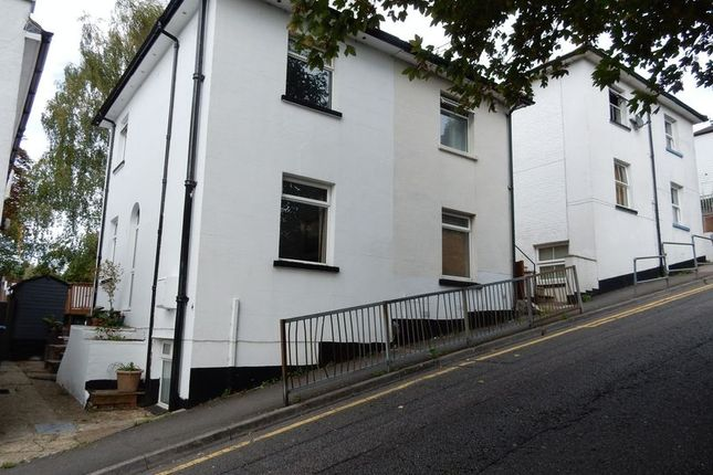 Thumbnail Maisonette to rent in Mount Pleasant Road, Caterham