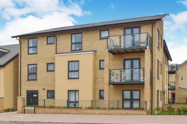2 bedroom flat for sale in Longhorn Drive, Whitehouse, Milton Keynes, Bucks