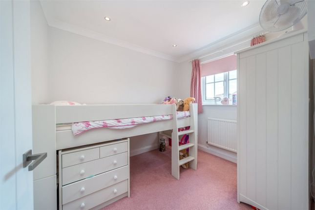 Bedroom 3 of The Thatchers, Thorley, Bishop's Stortford CM23