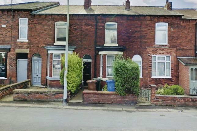 Thumbnail Property to rent in Stockport Road West, Bredbury, Stockport
