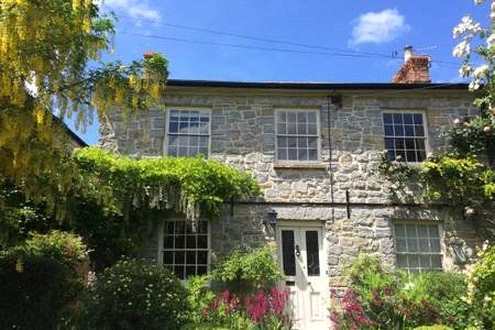 Thumbnail Detached house to rent in Wiltown, Curry Rivel, Langport, Somerset
