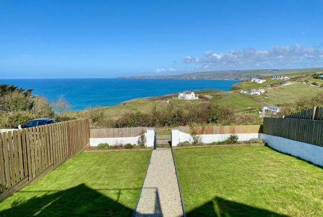 Thumbnail Detached house for sale in Lundy Road, Port Isaac
