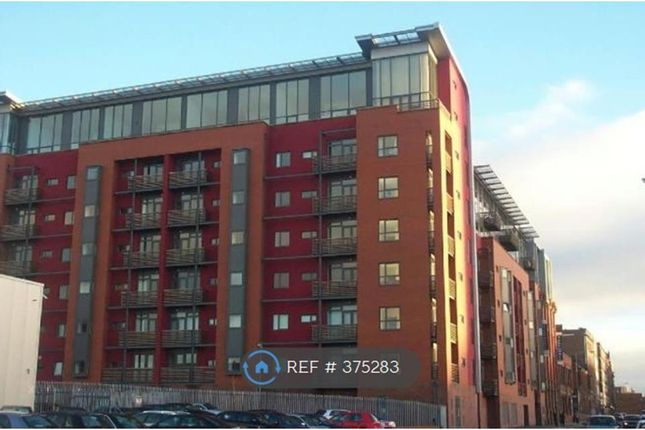 3 bed flat to rent in Pall Mall, Liverpool