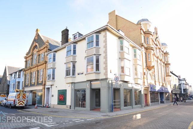 Thumbnail Flat for sale in Lisburne House, Aberystwyth