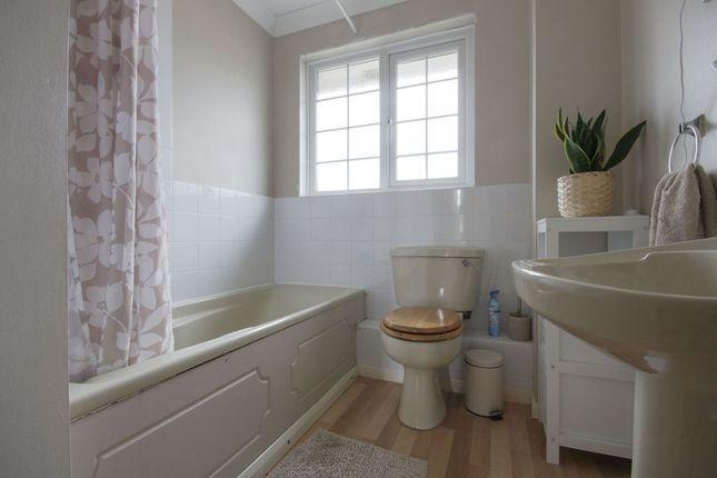 Bathroom of Westaway Close, Barnstaple EX31