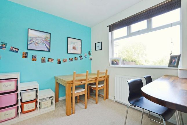 Dining Area of Hollythorpe Rise, Norton Lees, Sheffield S8