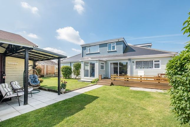 Thumbnail Property for sale in Broadfields Avenue, Cowes, Isle Of Wight