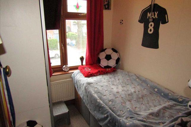 Bedroom Three of Nottingham Road, Newthorpe, Nottingham NG16
