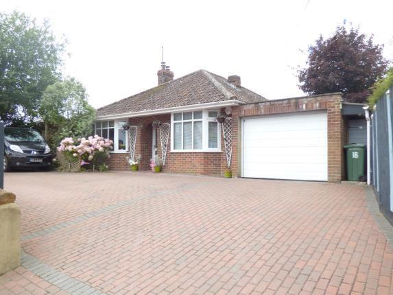 Thumbnail Bungalow for sale in South Petherton, Somerset, Uk