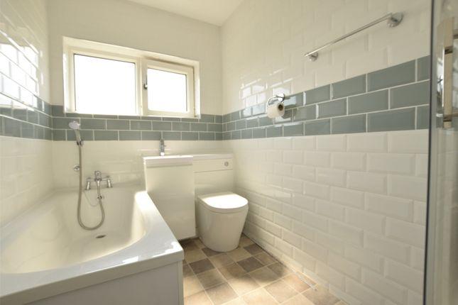 Bathroom of Grange Court, Hanham, Bristol, Gloucestershire BS15