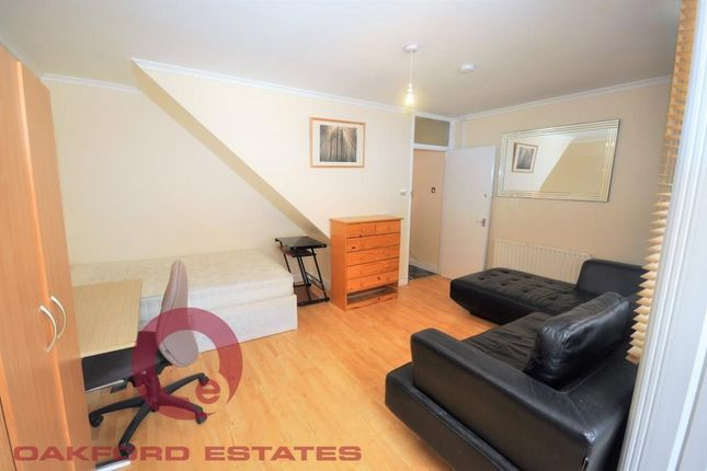 Thumbnail Duplex to rent in Crowndale Road, Camden