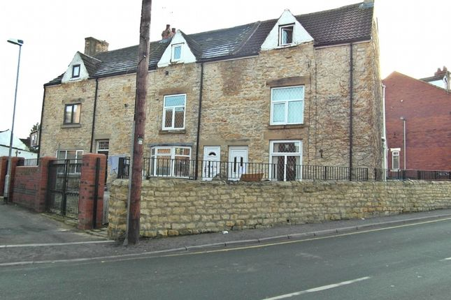 Thumbnail Cottage to rent in Rose Cottage, South Elmsall, Pontefract