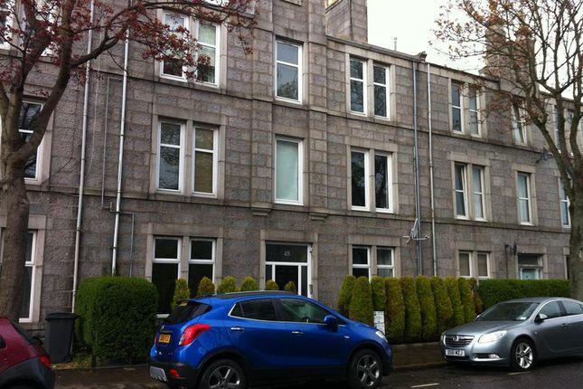 1 bed flat to rent in Midstocket Road, Ground Floor Left AB15