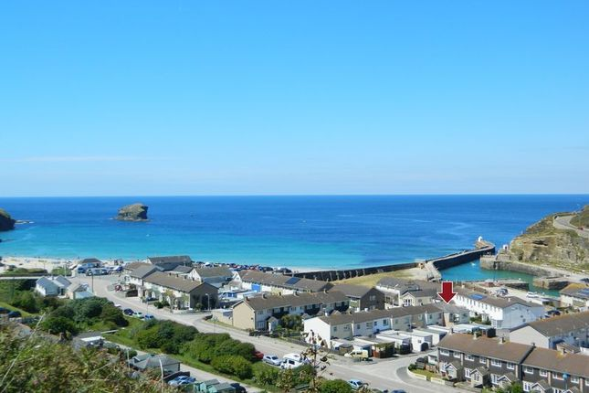 Thumbnail End terrace house for sale in Chynance, Portreath, Redruth