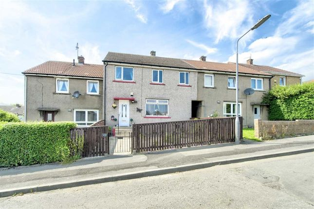 3 bed terraced house for sale in Whitelaw Crescent, Dunfermline KY11
