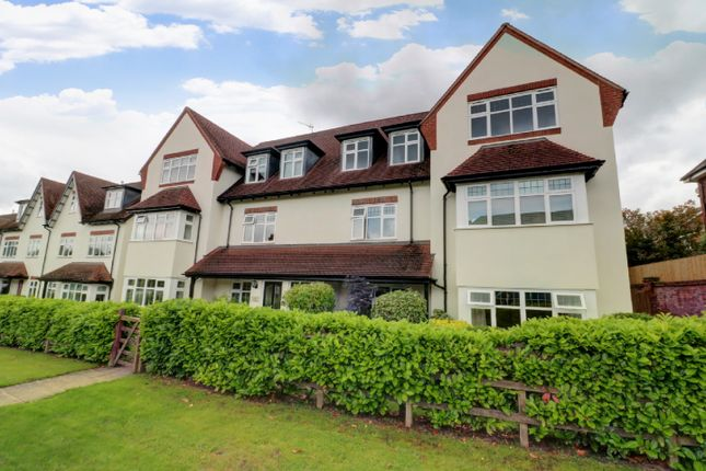 Thumbnail Flat for sale in Belwell Place, Four Oaks, Sutton Coldfield
