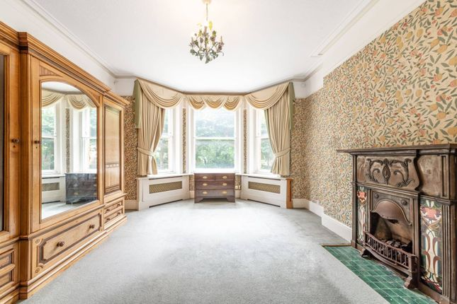 Thumbnail Flat for sale in Broadhurst Gardens, South Hampstead, London