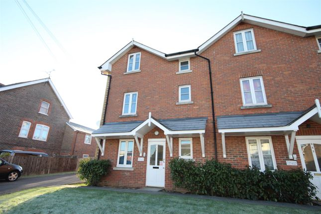 Thumbnail Flat for sale in Lion Mews, Framfield Road, Uckfield
