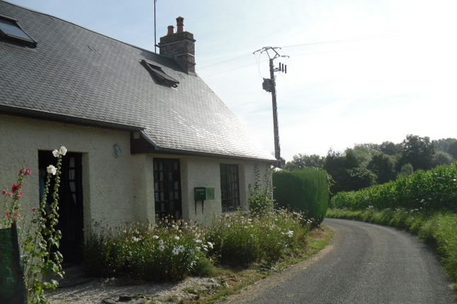 Front of Rouelle, Lower Normandy, France