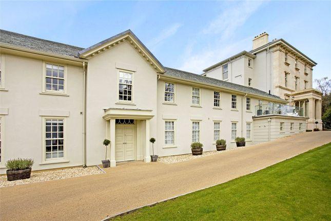 Thumbnail Flat for sale in Ellerslie House, 108 Albert Road, Cheltenham, Gloucestershire