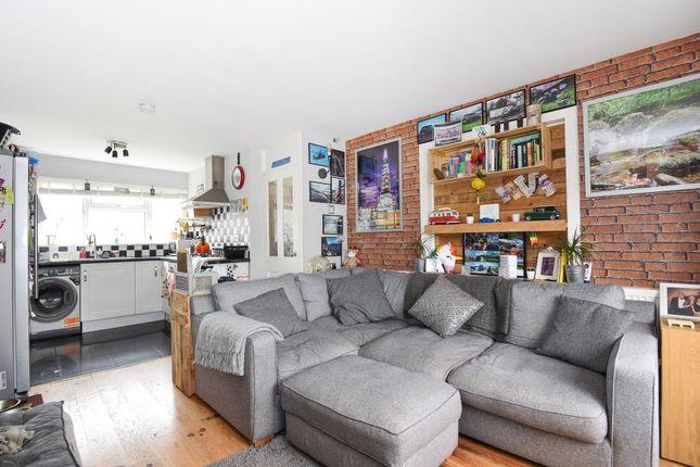 Flat for sale in Fowler Road, Aylesbury