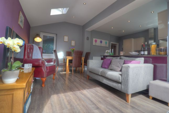 Dining Area of Scraptoft Lane, Humberstone, Leicester LE5