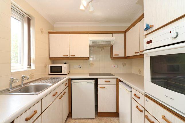 Kitchen of St. Chads Road, Headingley, Leeds LS16
