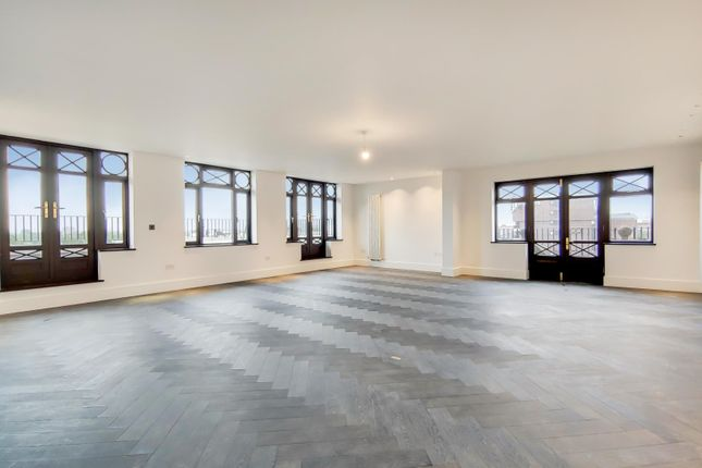 Thumbnail Flat for sale in Parkwood Point, 19-22 St Edmunds Terrace, London