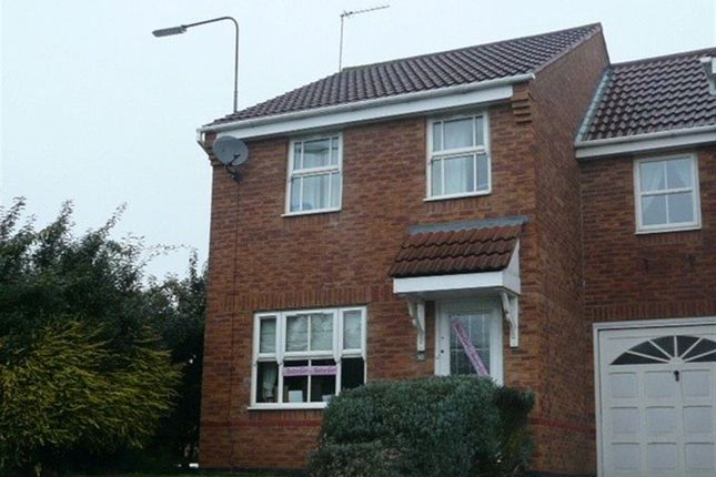 Thumbnail Property to rent in Whittles Cross, Wootton, Northampton