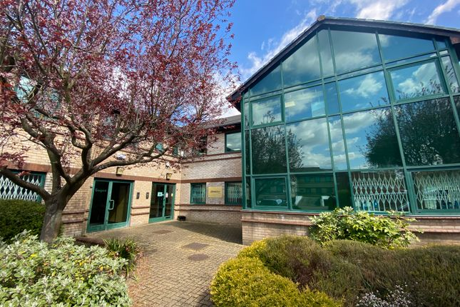 Thumbnail Office for sale in Unit 4, Churchill Court, Hortons Way, Westerham