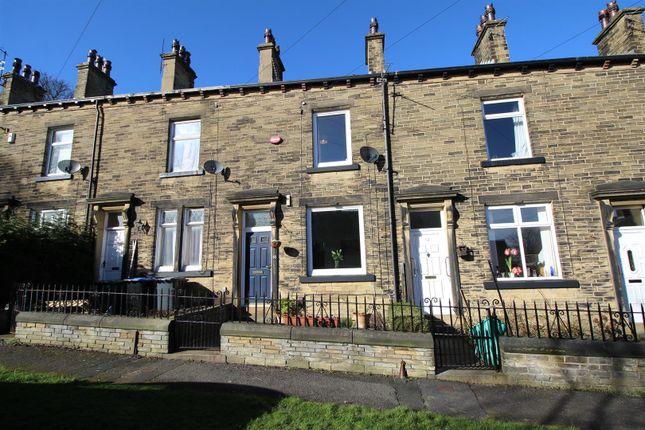 Thumbnail Terraced house for sale in Rhodesia Avenue, Allerton, Bradford