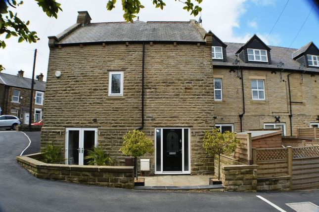 Thumbnail Property for sale in Shepley Street, Brookfield, Glossop