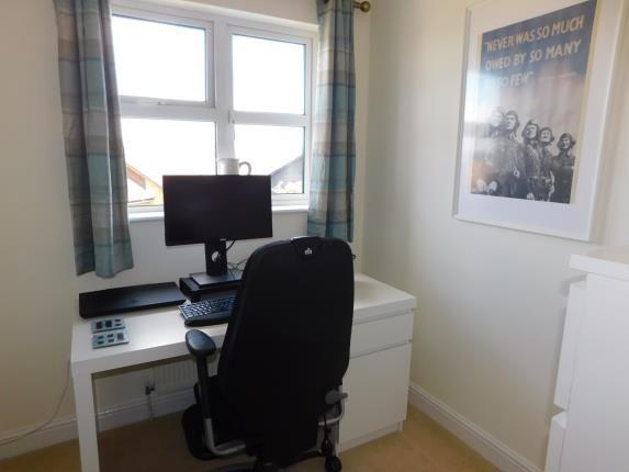 Bedroom 3 of Monkdown, Downswood, Maidstone, Kent ME15