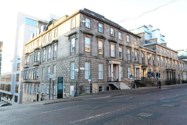 Thumbnail Flat to rent in St. Vincent Street, Glasgow