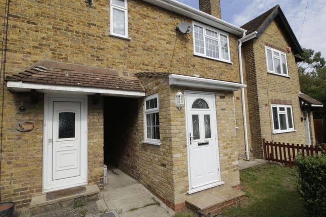 Thumbnail Terraced house for sale in Alnwick Road, London