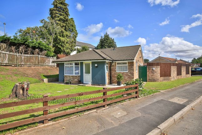 Thumbnail Detached bungalow for sale in Coed Arian, Whitchurch, Cardiff