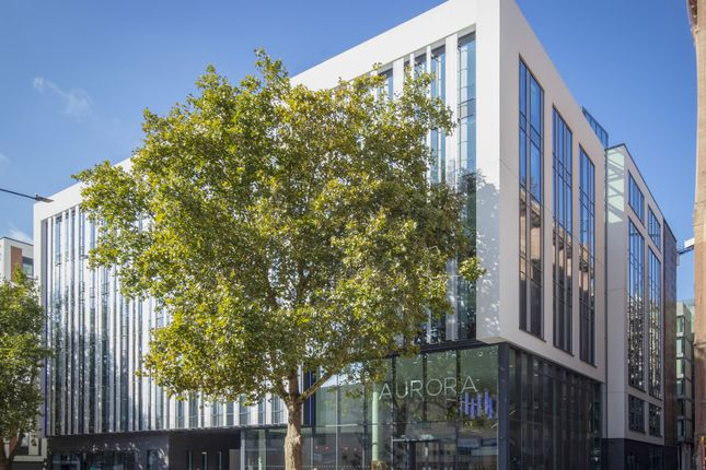 Thumbnail Office to let in Aurora, Ground Floor, Finzels Reach, Bristol, Counterslip