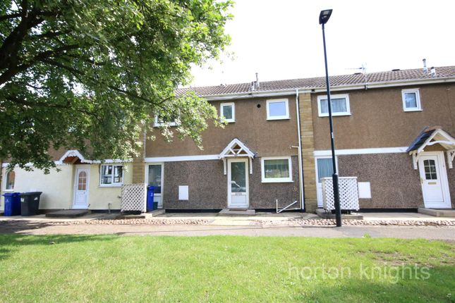 Thumbnail Terraced house for sale in Goodison Boulevard, Cantley, Doncaster