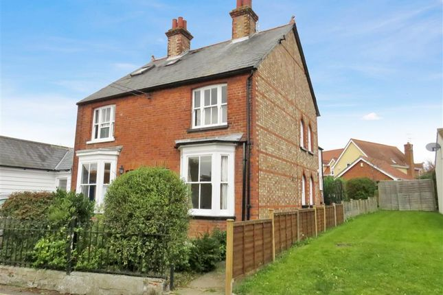 Thumbnail Property to rent in Queen Street, Coggeshall, Colchester
