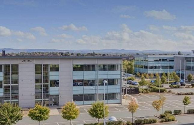 Thumbnail Office to let in Surtees, Surtees Business Park, Stockton-On-Tees