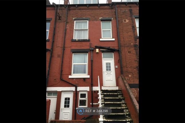 Thumbnail Terraced house to rent in Cobden Terrace, Leeds