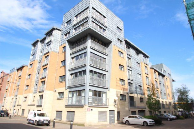 Thumbnail Property to rent in Barrland Street, Glasgow
