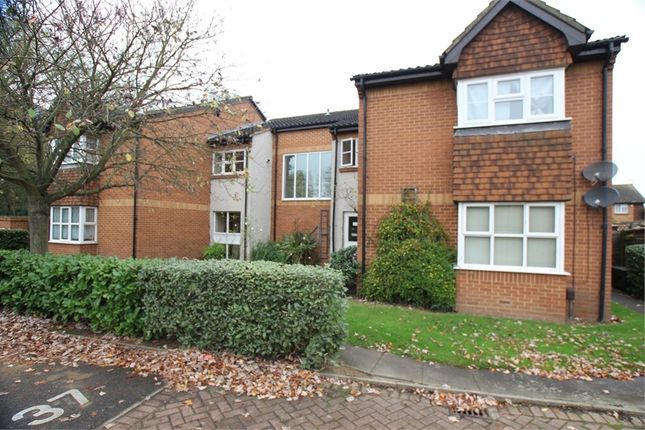 Thumbnail Studio for sale in Abbotswood Way, Hayes