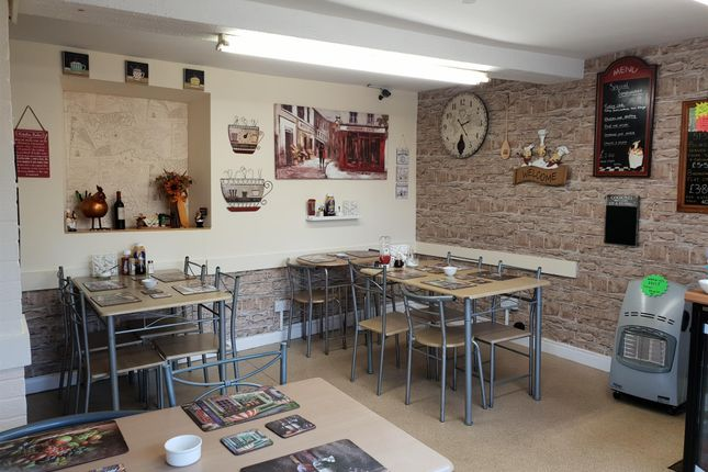 Photo 1 of Cafe & Sandwich Bars BD7, West Yorkshire